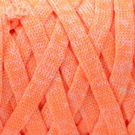 Hoooked Yarn Atomic Tangerine Ribbon XL Neon Yarn (6 - Super Bulky)