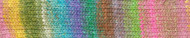Noro #463 Pink, Blue, Green Silk Garden Sock Yarn (1 - Super Fine)