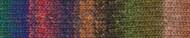 Noro #464 Purple Brown, Green Silk Garden Sock Yarn (1 - Super Fine)