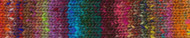Noro #02 Orange, Pink, Blue Ito Yarn (4 - Medium)