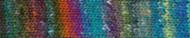 Noro #03 Blue, Green, Purple Ito Yarn (4 - Medium)