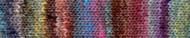 Noro #23 Purple, Pink, Brown Ito Yarn (4 - Medium)