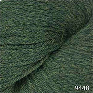 Cascade Olive Heather 220 Heather Yarn (4 - Medium)