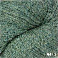Cascade Smoke Heather 220 Heather Yarn (4 - Medium)