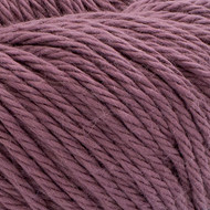 Lion Brand Rose Taupe Pima Cotton Yarn (4 - Medium)