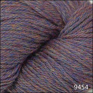 Cascade Rainier Heather 220 Heather Yarn (4 - Medium)