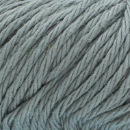 Lion Brand Pewter Pima Cotton Yarn (4 - Medium)