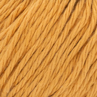 Lion Brand Mineral Yellow Pima Cotton Yarn (4 - Medium)