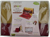 """Knitter's Pride Ginger 16"""" & 20"""" Special Interchangeable Circluar Knitting Needle Set (13 Pairs)"""