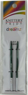 Knitter's Pride Symfonie Dreamz 2-Pack Special Interchangeable Circular Knitting Needles (Size US 4 - 3.5 mm)