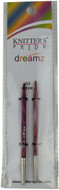 Knitter's Pride Symfonie Dreamz 2-Pack Special Interchangeable Circular Knitting Needles (Size US 6 - 4 mm)