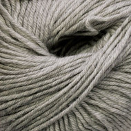 Cascade Silver Grey Heather 220 Superwash Sport Yarn (3 - Light)