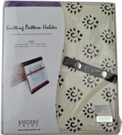 Knitter's Pride Large Amber Pattern Holder