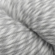 Estelle Cream / Silver Ragg Estelle Chunky Yarn (5 - Bulky)