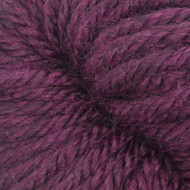 Estelle Rich Plum Heather Estelle Chunky Yarn (5 - Bulky)