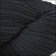 Cascade Black 220 Superwash Sport Yarn (3 - Light)
