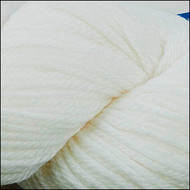 Cascade White 220 Superwash Sport Yarn (3 - Light)