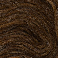 Lopi Brown Heather Plotulopi Yarn (3 - Light)