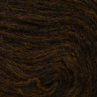 Lopi Chocolate Heather Plotulopi Yarn (3 - Light)