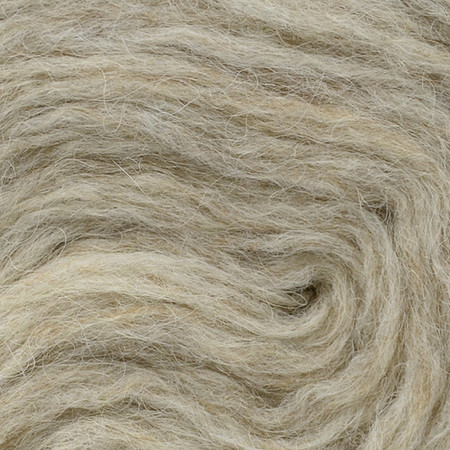 Lopi Ivory Heather Plotulopi Yarn (3 - Light)