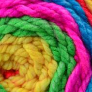 Bernat Party Time Pop Bulky Yarn (6 - Super Bulky)