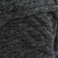 Bernat Dark Gray Wool-Up Bulky Yarn (6 - Super Bulky)