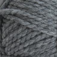 Bernat Light Gray Wool-Up Bulky Yarn (6 - Super Bulky)