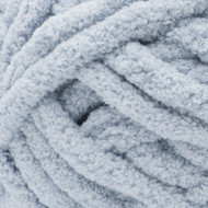 Bernat Softened Blue Blanket Extra Yarn (7 - Jumbo)