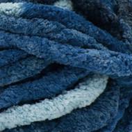 Bernat Teal Dreams Blanket Extra Yarn (7 - Jumbo)