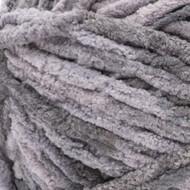 Bernat Ashen Titanium Blanket Yarn - Big Ball (6 - Super Bulky)