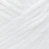 Bernat White Blanket Yarn - Big Ball (6 - Super Bulky)