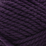 Bernat Grape Softee Chunky Yarn - Small Ball (6 - Super Bulky)