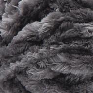 Bernat Vapor Gray Velvet Plus Yarn (6 - Super Bulky)