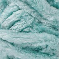 Bernat Turquoise Velvet Plus Yarn (6 - Super Bulky)