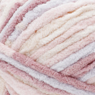 Bernat Raspberry Kisses Baby Blanket Yarn - Big Ball (6 - Super Bulky)
