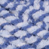Bernat Blue Twist Baby Blanket Yarn - Big Ball (6 - Super Bulky)