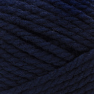 Bernat Navy Night Softee Chunky Yarn - Big Ball (6 - Super Bulky)