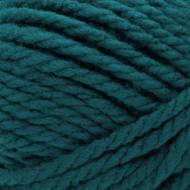 Bernat Teal Waves Softee Chunky Yarn - Big Ball (6 - Super Bulky)