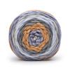 Bernat Pastel Sunset Pop Bulky Yarn (6 - Super Bulky)
