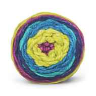 Bernat Chilled Jewels Pop Bulky Yarn (6 - Super Bulky)