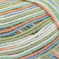 Bernat Stoneware Ombre Handicrafter Cotton Yarn - Big Ball (4 - Medium)