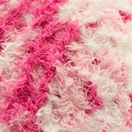Bernat Pink Swirl Pipsqueak Yarn - Big Ball (5 - Bulky)