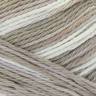 Bernat Griege Ombre Handicrafter Cotton Yarn - Small Ball (4 - Medium)