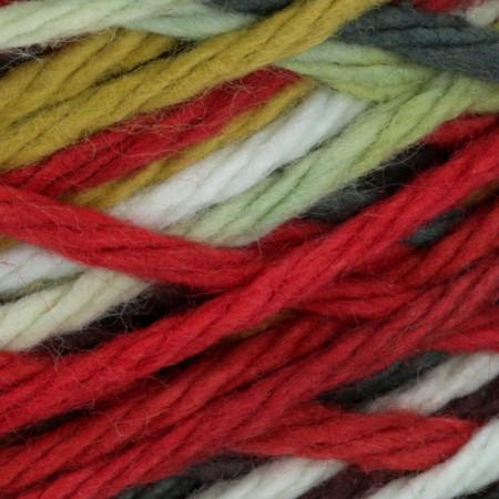 Lily Sugar 'n Cream Summerfield Ombre Cone Lily Sugar 'n Cream Yarn (4 - Medium)