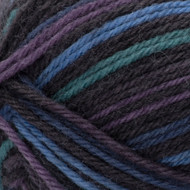 Patons Magic Stripes Kroy Socks Yarn (1 - Super Fine)