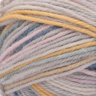 Patons Sidewalk Chalk Stripes Kroy Socks Yarn (1 - Super Fine)