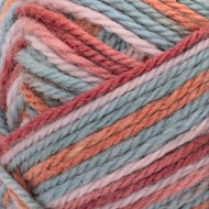 Patons Fired-Up Classic Wool Worsted Yarn (4 - Medium)