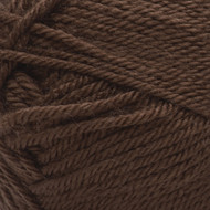 Patons Rich Brown Canadiana Yarn (4 - Medium)