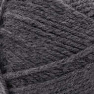 Patons Silver Gray Heather Inspired Yarn (5 - Bulky)