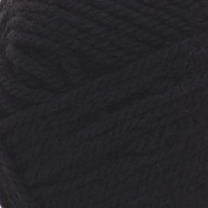 Patons Black Inspired Yarn (5 - Bulky)